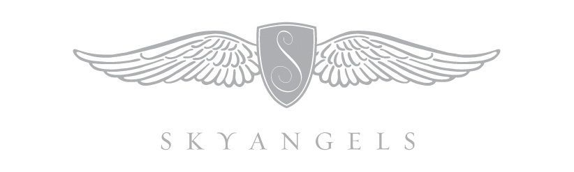 Sextant Readings Solutions Inc - skyangels logo2