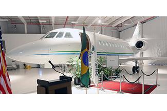 Dassauly Falcon 2000S