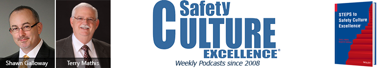 Safety Culture Excellence short logo